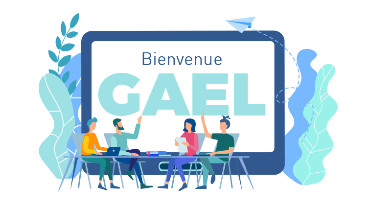 Discover Gael